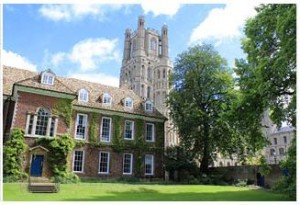 King's Ely College