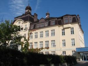 Sweden College