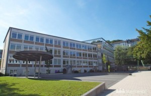 Wuppertal College