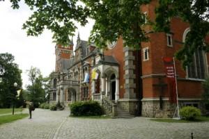 scuola polonia